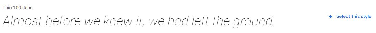 Hoe implementeer je google fonts?